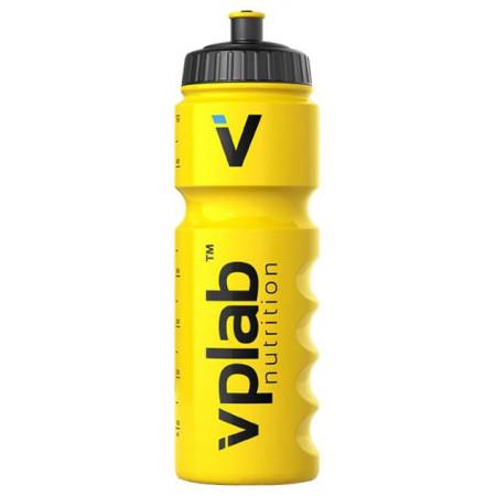 Бутылка VPLab Bottle Gripper 1 кам. 750 мл желтый