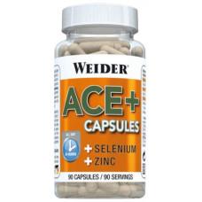 Витаминный комплекс Weider Ace + 90 капсул