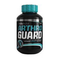 Комплексное средство для суставов и связок BioTech Arthro Guard 120 капс.