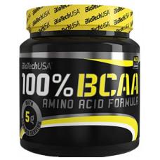 BioTech BCAA 100% 400 г без вкуса