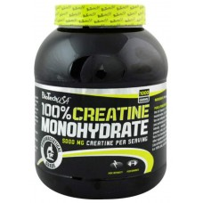 BioTech Creatine Monohydrate 1000 г без вкуса