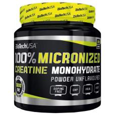 BioTech Creatine Monohydrate 300 г без вкуса