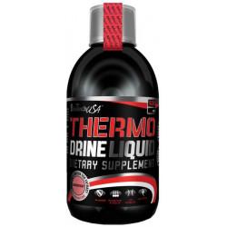 Жиросжигатель BioTech ThermoDrineLiquid, 500 мл, Grapefruit
