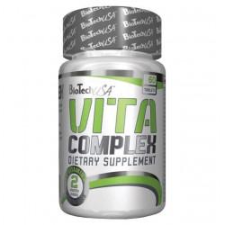 Витаминный комплекс BioTech Vita Complex 60 таблеток