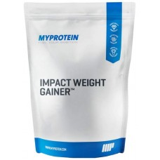 Гейнер MyProtein Impact Weight Gainer V2 2500 г Chocolate Smooth