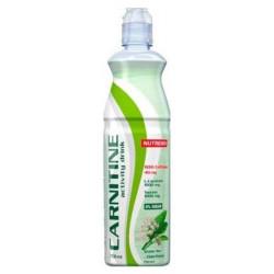 Nutrend Carnitine Activiti Drink, 750 мл, Green Tea & Elderberry