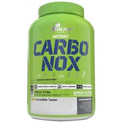 Энергетический напиток Olimp Carbo NOX 3500 г апельсин