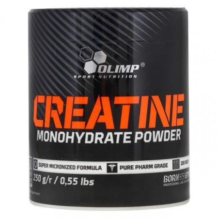 Olimp Creatine Monohydrate Powder 250 г без вкуса