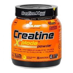 Olimp Creatine Xplode Powder 500 г orange