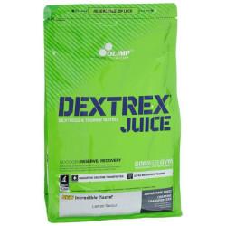 Энергетический напиток Olimp Dextrex 1000 г лимон