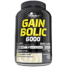 Гейнер Olimp Gain Bolic 6000 3500 г Vanilla
