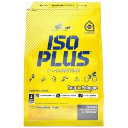 Изотонический напиток Olimp ISO Plus 1505 г тропик