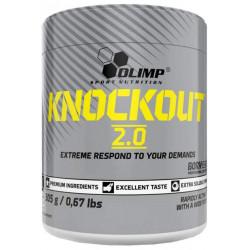Предтренировочный комплекс Olimp Knockout 2.0 305 г жвачка