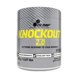 Предтренировочный комплекс Olimp Knockout 2.0 305 г цитрусовый пунш