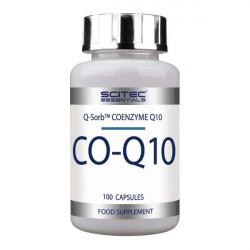 Витаминный комплекс Scitec Nutrition CoQ10 100 капсул