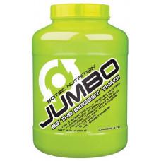 Гейнер Scitec Nutrition Jumbo 4400 г Chocolate