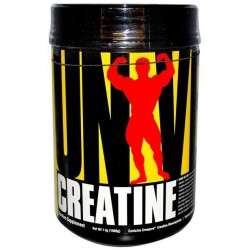 Universal Nutrition Creatine Powder 300 г без вкуса