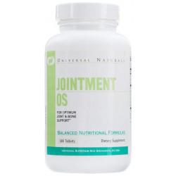 Комплексное средство для суставов и связок Universal Nutrition Jointment OS 180 капс.