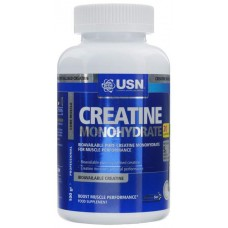 USN Creatine Monohydrate 100 г без вкуса