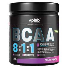 VPLab BCAA 300 г fruit punch