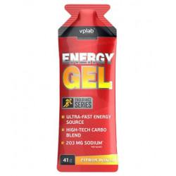 Энергетический напиток VPLab Energy Gel 41 г цитрус