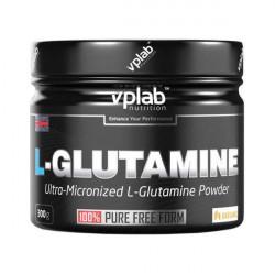 VPLab L-Glutamine 300 г без вкуса