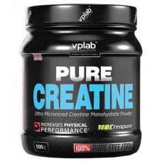 VPLab Pure Creatine 500 г без вкуса