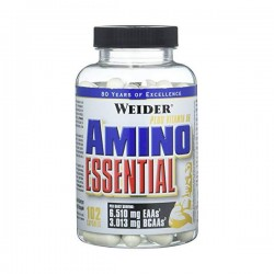 Weider Amino Essential 102 капсулы без вкуса