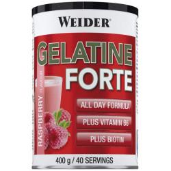 Желатин Weider Gelatine Forte 400 г