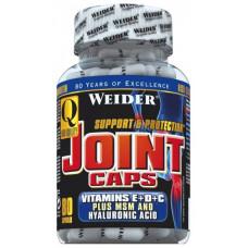 Комплексное средство для суставов и связок Weider Joint Caps 80 капс.