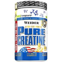 Weider Pure Creatine 600 г без вкуса