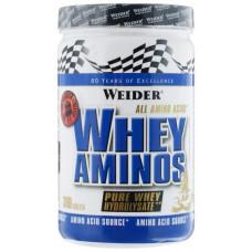 Weider Whey Aminos 300 таблеток без вкуса
