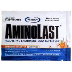 Gaspari Nutrition Aminolast 14 г ананас