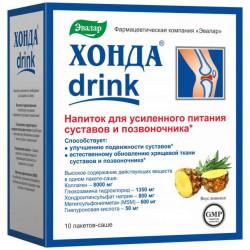 Эвалар Хонда drink 10 x 12.8 г