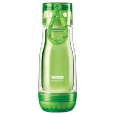 Бутылка Zoku ZK129-GN Зеленый