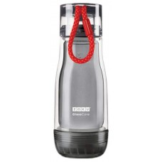 Бутылка Zoku Active 355 мл ZK129-AC-RD