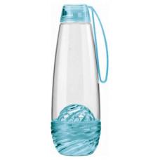 Бутылка для фруктовой воды Guzzini H2O 11640148 Голубой