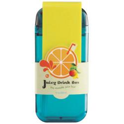 Бутылка Asobu JB300 Желтый, голубой