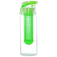 Бутылка Asobu BTA712 Прозрачный, зеленый