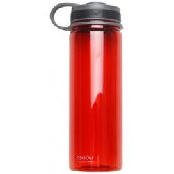 Бутылка Asobu TWB10 Красный
