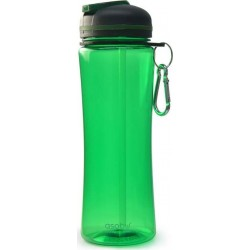 Бутылка Asobu Triumph sport bottle 720 мл зеленая