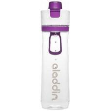 Бутылка Aladdin 10-02671-006 Прозрачный, фиолетовый