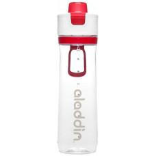 Бутылка Aladdin 10-02671-003 Прозрачный, красный