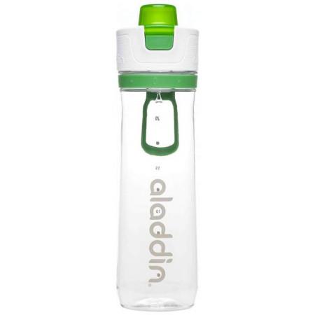 Бутылка Aladdin 10-02671-004 Прозрачный, зеленый