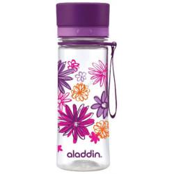 Бутылка Aladdin 10-01101-088 Оранжевый, розовый, фиолетовый, прозрачный