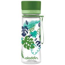 Бутылка Aladdin 10-01101-089 Зеленый, синий, прозрачный