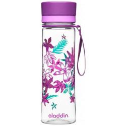 Бутылка Aladdin 10-01102-078 Прозрачный, фиолетовый, зеленый