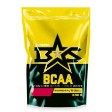 Binasport BCAA 200 г черная смородина