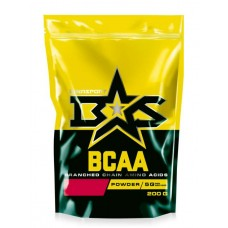 Binasport BCAA 200 г натуральный вкус