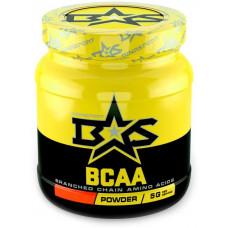 Binasport BCAA 500 г натуральный вкус